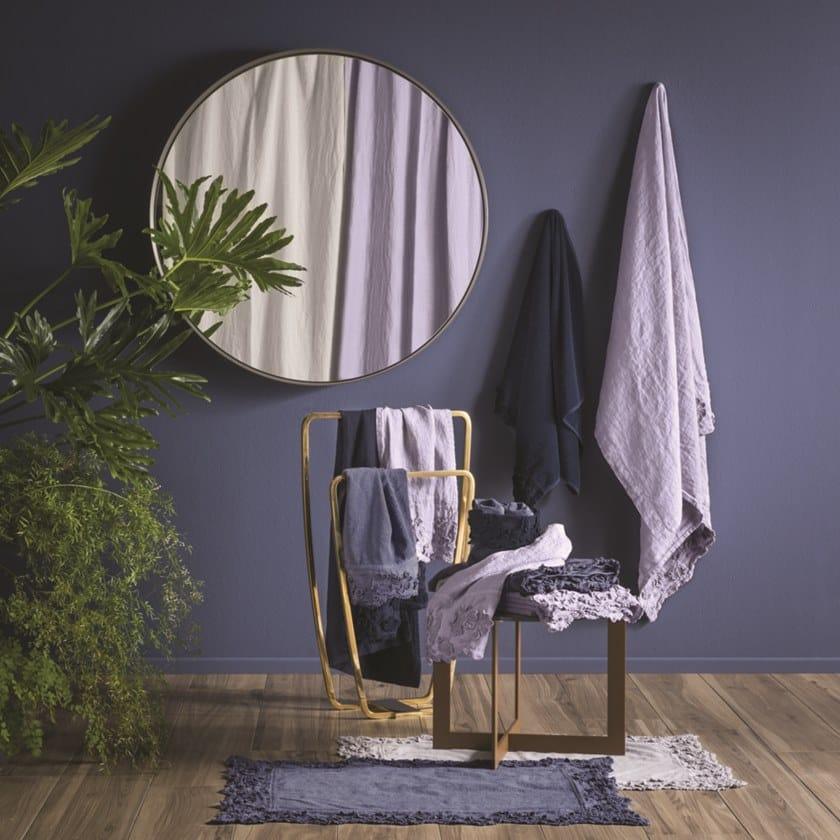 PETALI | Tappeto per bagno