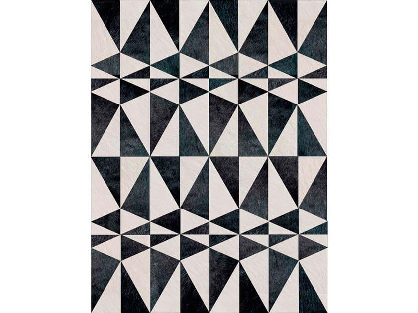 Cowhide rug PETE by Miyabi casa