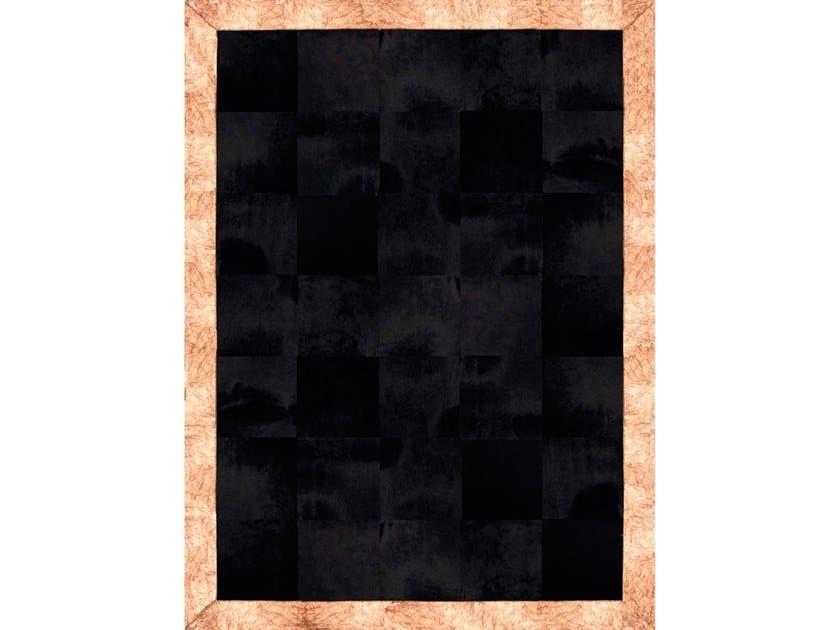 Cowhide rug PETRA by Miyabi casa