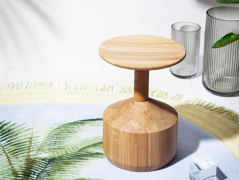 Sensational Pezzo Solid Wood Stool Machost Co Dining Chair Design Ideas Machostcouk