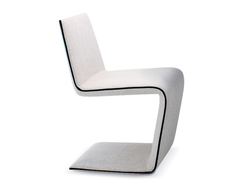 Chair PHILLIPS | Chair by Minotti
