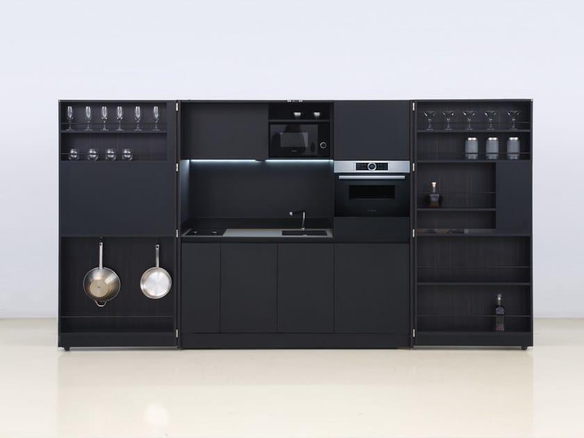 Mini cozinha invisível PIA Alta by Dizzconcept