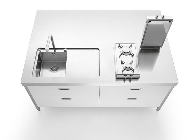 Awesome Alpes Inox Outlet Pictures - harrop.us - harrop.us