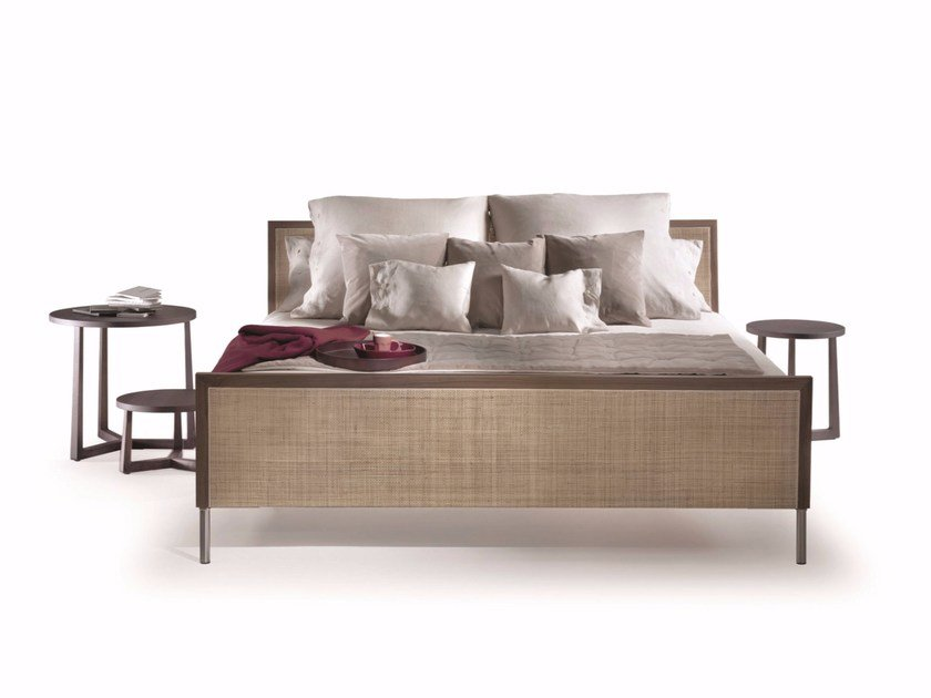 Double bed PIANO | Bed by FLEXFORM