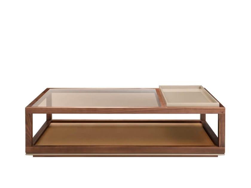 Pianpian Coffee Table By Hc28 Cosmo Design Steve Leung