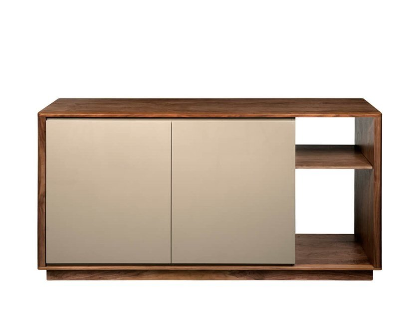 Sideboard with doors PIANPIAN | Sideboard by HC28