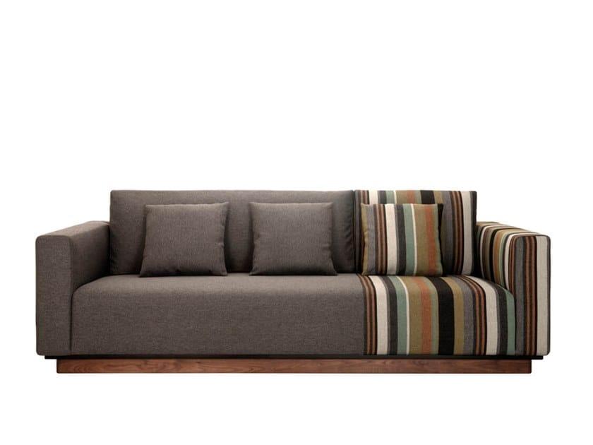 Fabric sofa PIANPIAN | Sofa by HC28