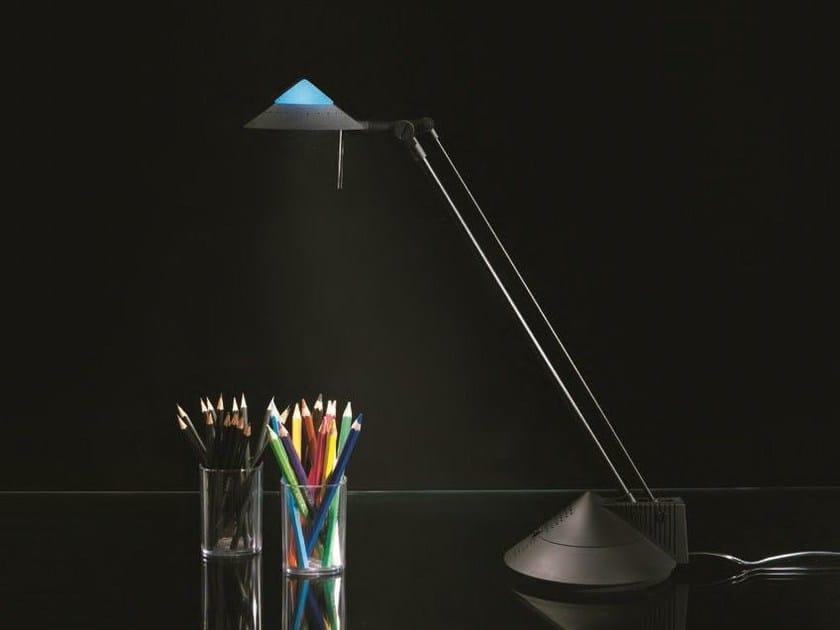 Desk lamp PICA by Caimi Brevetti