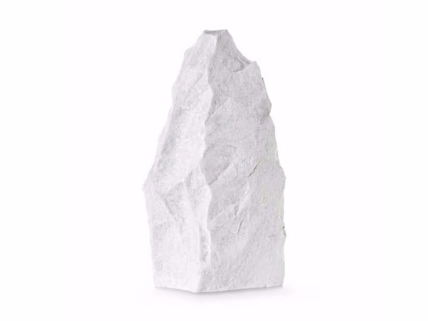 Fermalibri in marmo di Carrara PICO | Fermalibri in marmo di Carrara by Ginger & Jagger