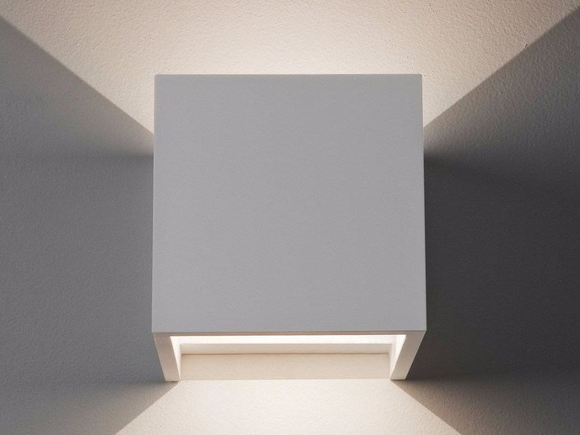 Pienza led wall light by astro lighting