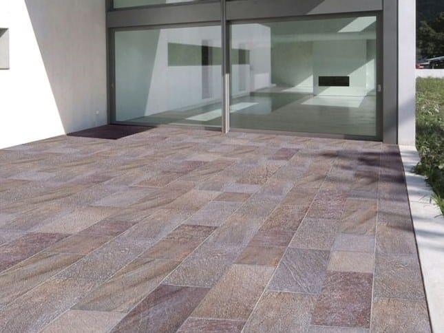 Wall tiles PIETRA by AREA CERAMICHE