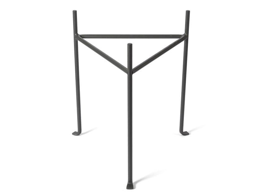 Table base PIETRA L 02 by SALVATORI