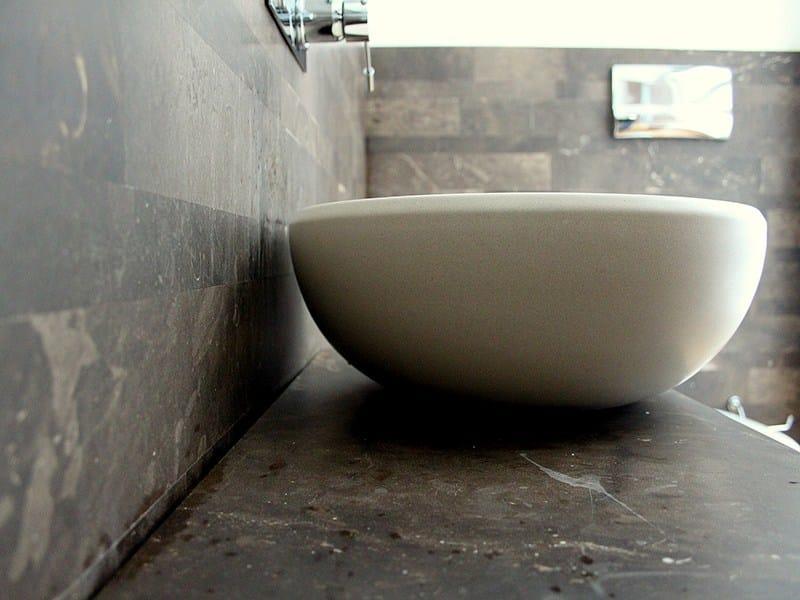 Stone wall/floor tiles PIETRA PECE by Sgarlata