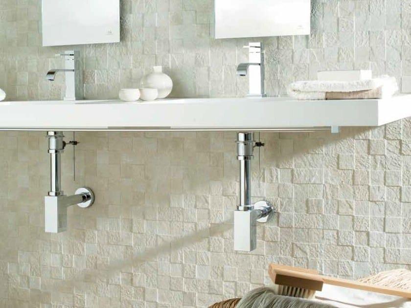 Indoor ceramic wall tiles PIETRA by Venis