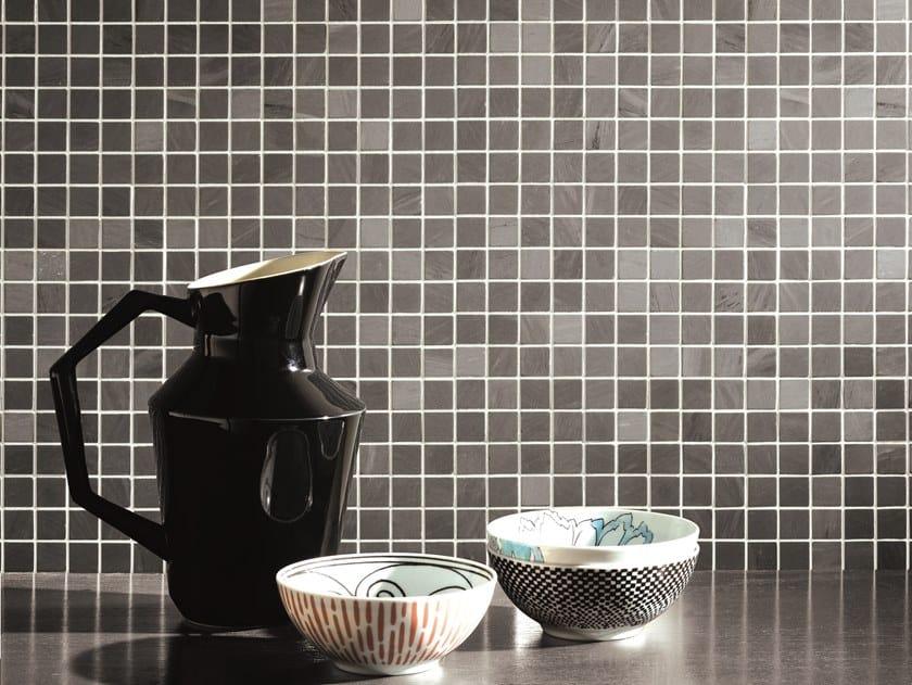 Stone mosaic PIETRE by Mosaico+