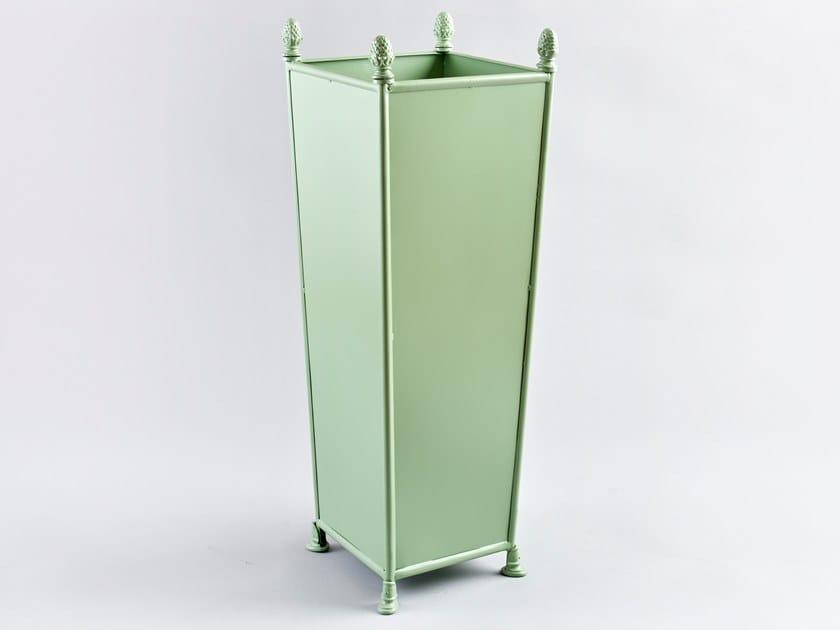 PIGNE | Vaso da giardino alto