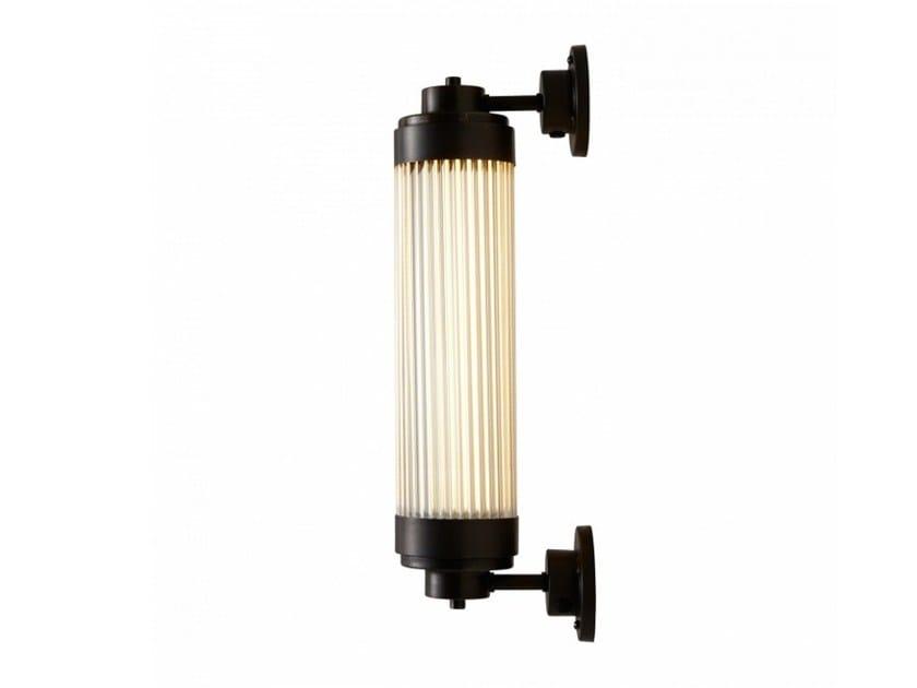 LED wall lamp PILLAR OFFSET by Original BTC