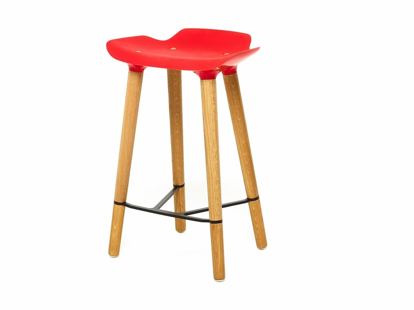 products andersson shell karl high design stool b en wooden by note s studio