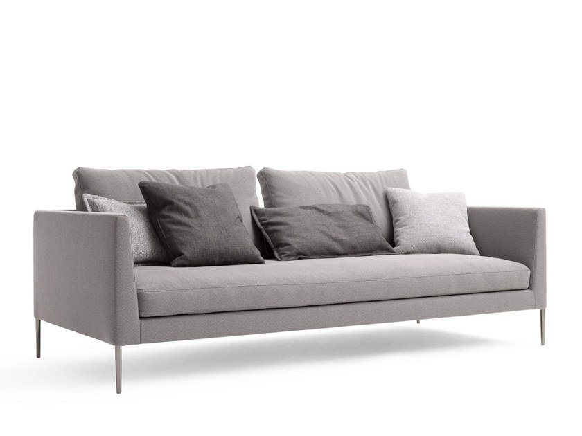 pilotis sofa by cor design metrica. Black Bedroom Furniture Sets. Home Design Ideas