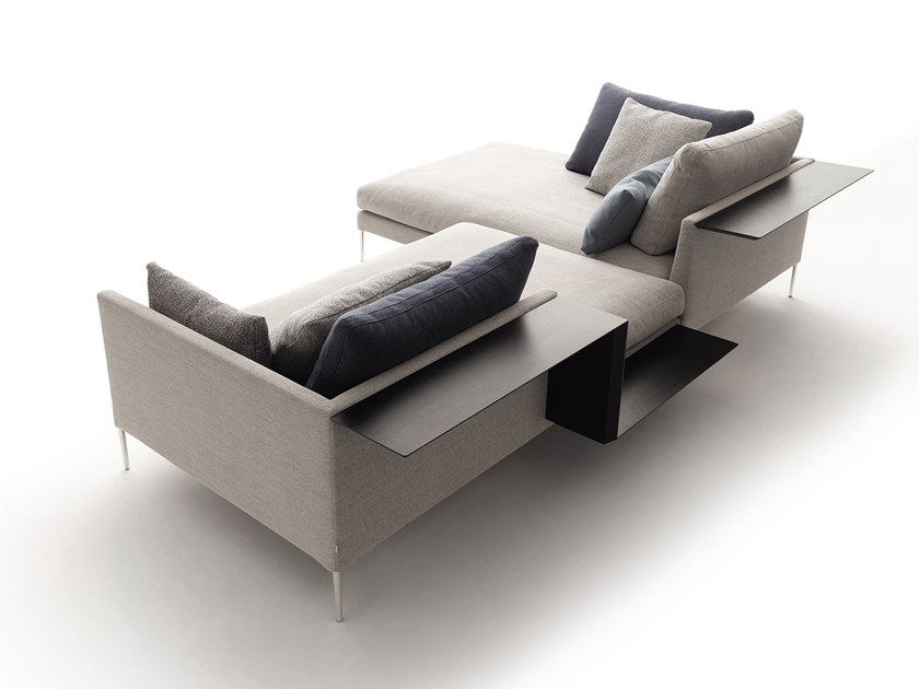 Chaise PilotisSofa Design By With Cor Collection Longue b6v7yfYg