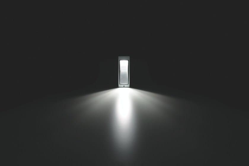 LED bollard light PIN F.6830 by Francesconi & C.