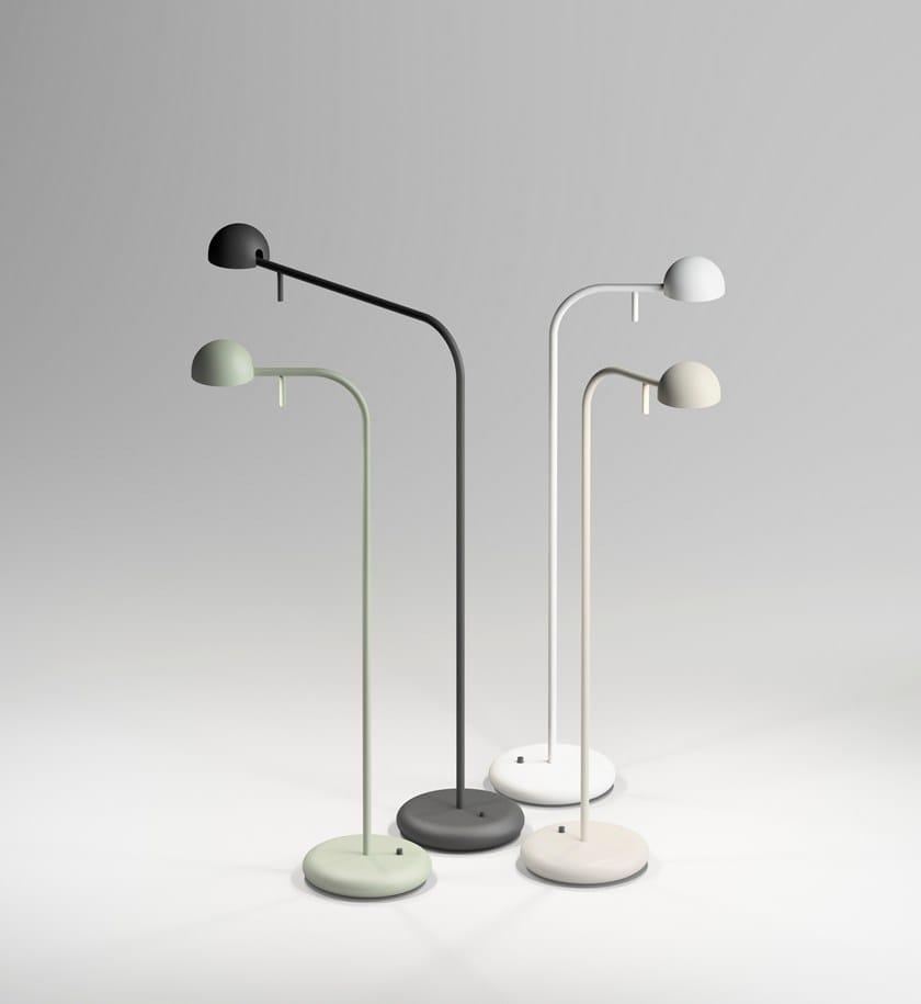 PIN | Lampada da tavolo