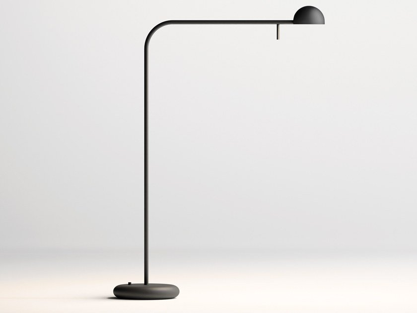 LED table lamp PIN | Table lamp by Vibia