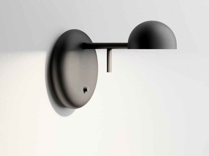 LED wall light PIN | Wall light by Vibia