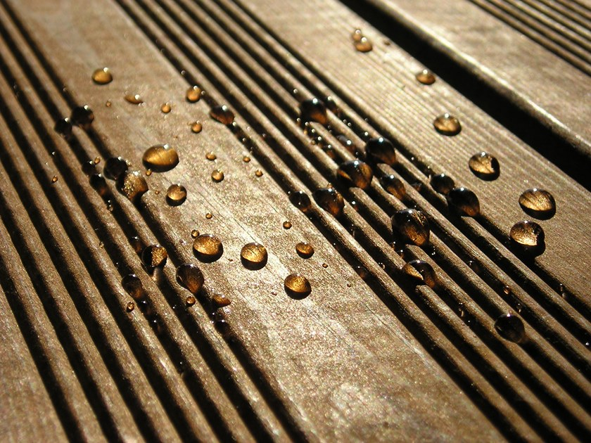 Pine decking PINO+ by ALCE
