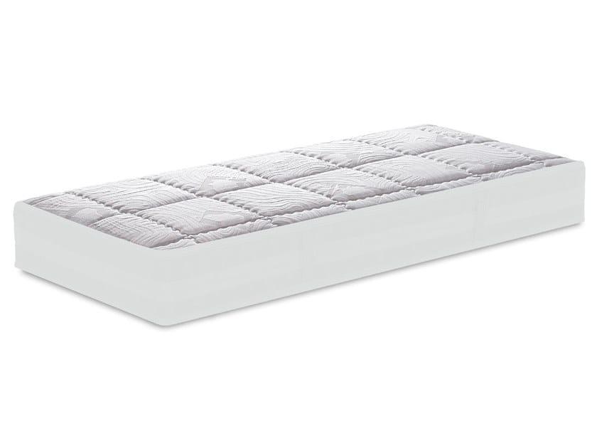 Anti-allergy anti-mite antibacterial polyester mattress cover PINO CEMBRO by Manifattura Falomo