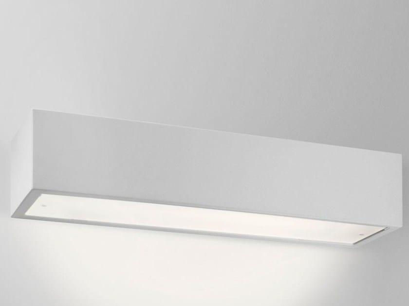 Coral® wall lamp PIPEDO DIRECT by Buzzi & Buzzi