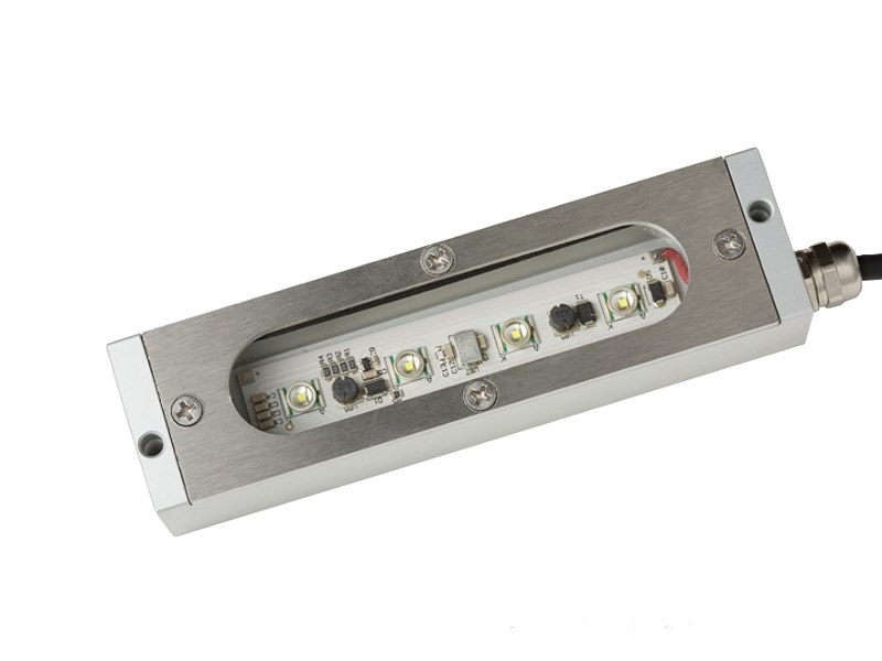 LED outdoor steplight/profile PIPEDO by ENGI