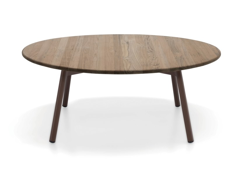 PIPER | Table basse ronde Collection Piper By RODA