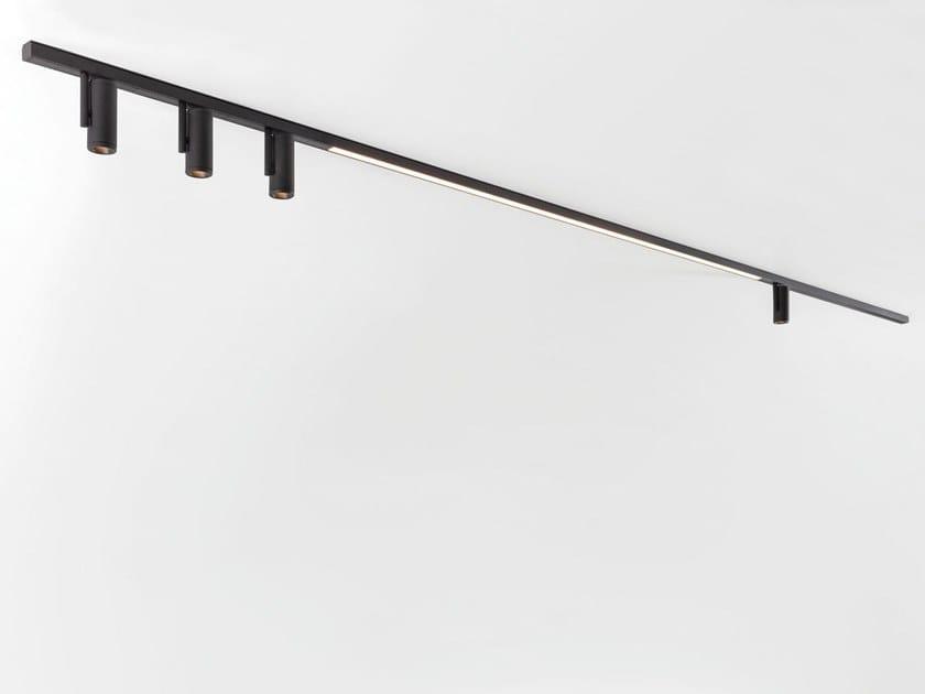 Da Instruments Profilo PistaMÉdard Illuminazione Lighting Modular Per Soffitto Lineare Track 42 ULVpGqMSz