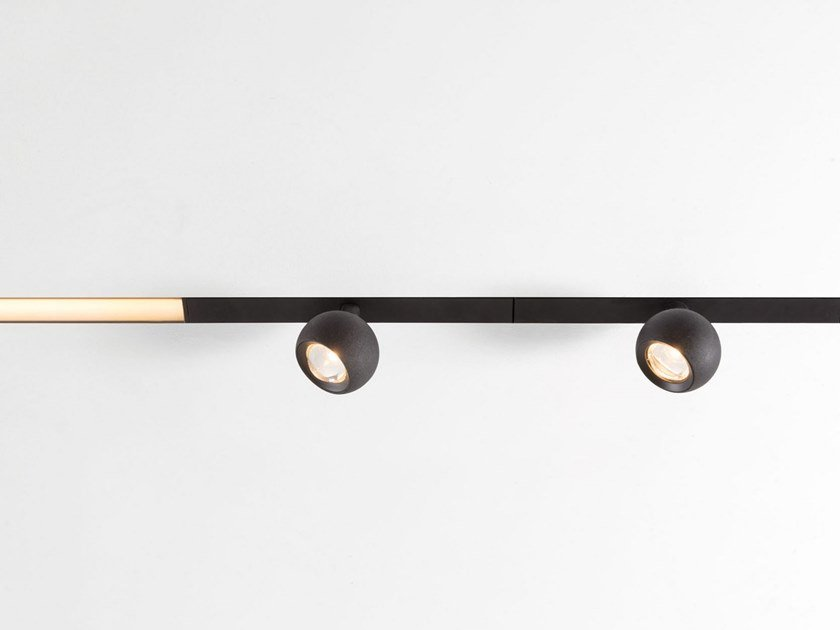 PISTA - MARBULITO TRACK | Linear lighting profile
