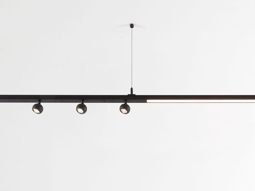 PISTA - MARBULITO TRACK | Pendant lamp