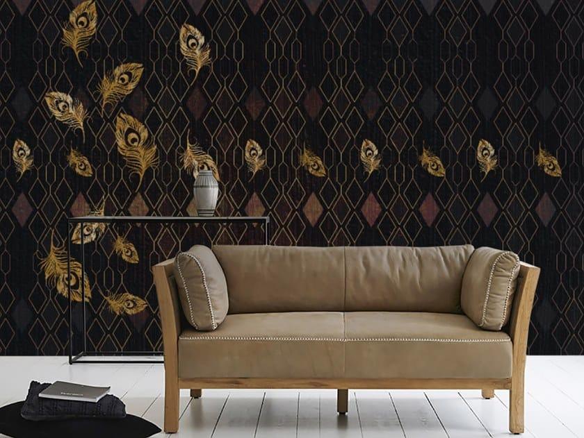 Wall tiles / wallpaper PIUME by Officinarkitettura®