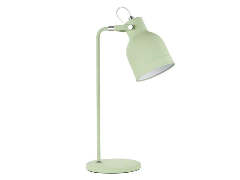 Adjustable metal table lamp PIXAR by MAYTONI