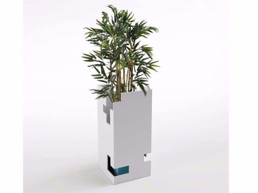 Vaso in laminato PIXX | Vaso by ARKOF LABODESIGN