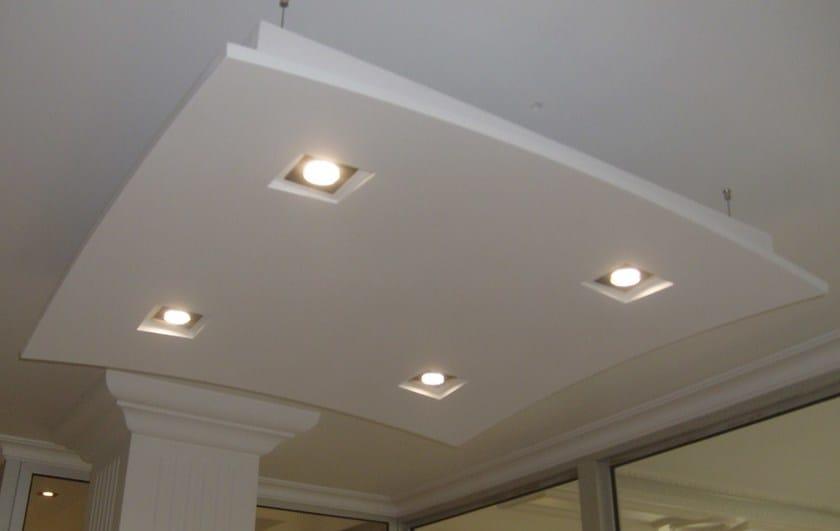 PL.VOILE ceiling light By Staff Décor