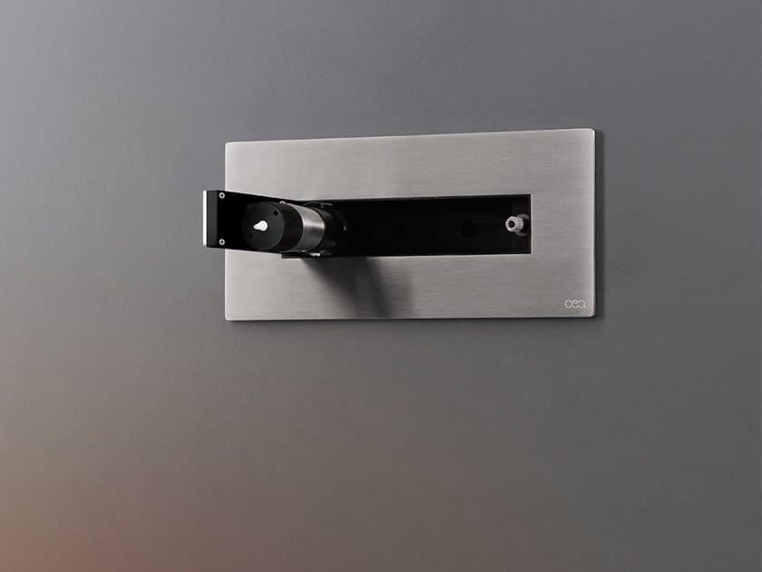 Hidden toilet-jet handspray PLA 08 by Ceadesign