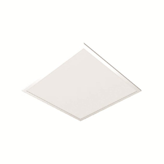 LED recessed Lamp for false ceiling INLUX ITALIA - PLAFO' 40 by NEXO LUCE