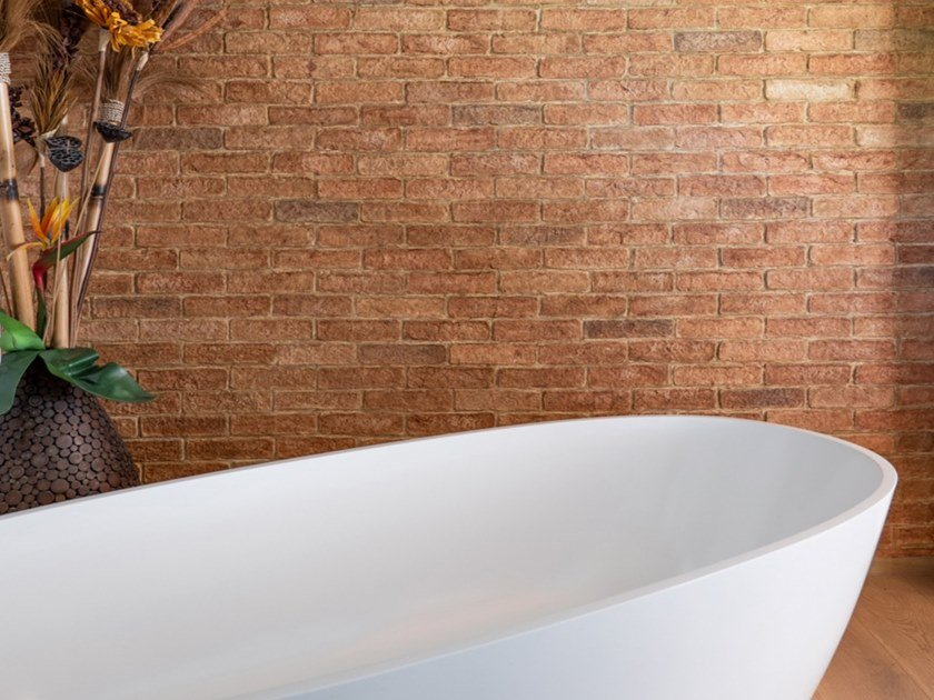 Muro stampato PLAM STONE by Isoplam