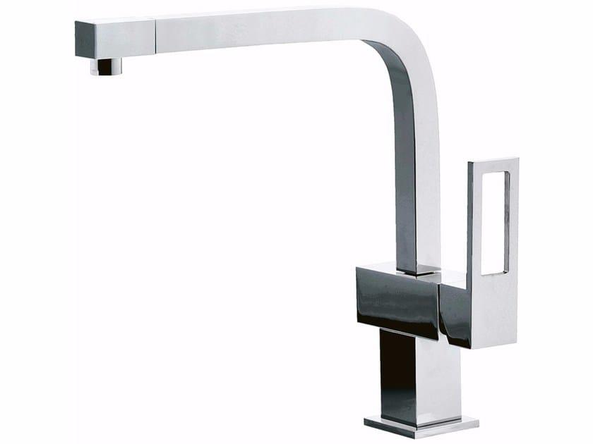 Lavelli e rubinetti da cucina FRANKE Collezione Planar | Archiproducts