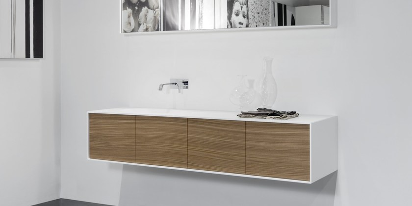 Badezimmerausstattung PLANETA By Antonio Lupi Design