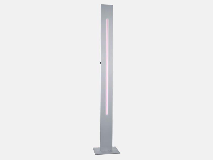 LED floor lamp PLANK FLOOR S1 by Lightnet