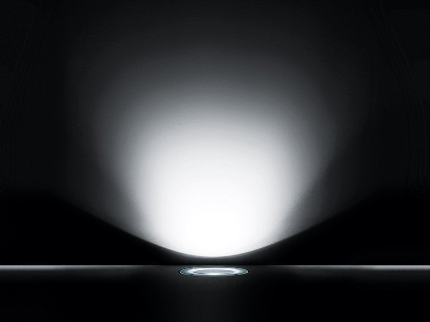 LED steplight PLANO by SIMES