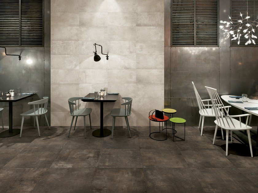 Ceramic Materials Wall Floor Tiles Plant By Ceramiche Refin