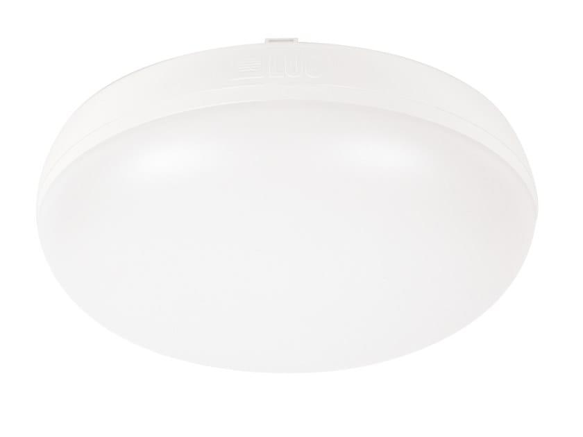 LED ceiling light PLAO LB LED by LUG Light Factory