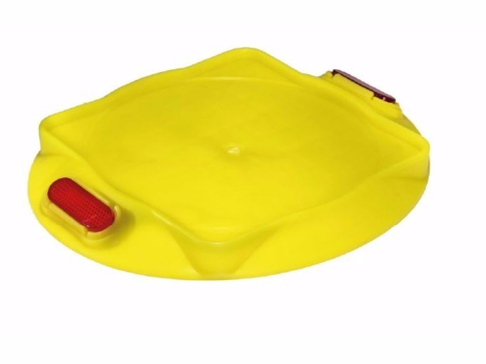 Collective protective equipment PLASTIC BASEMENT FOR SCAFFOLDING BASE by Dakota